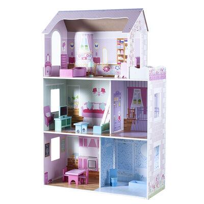 Casa de Muñeca Emilia