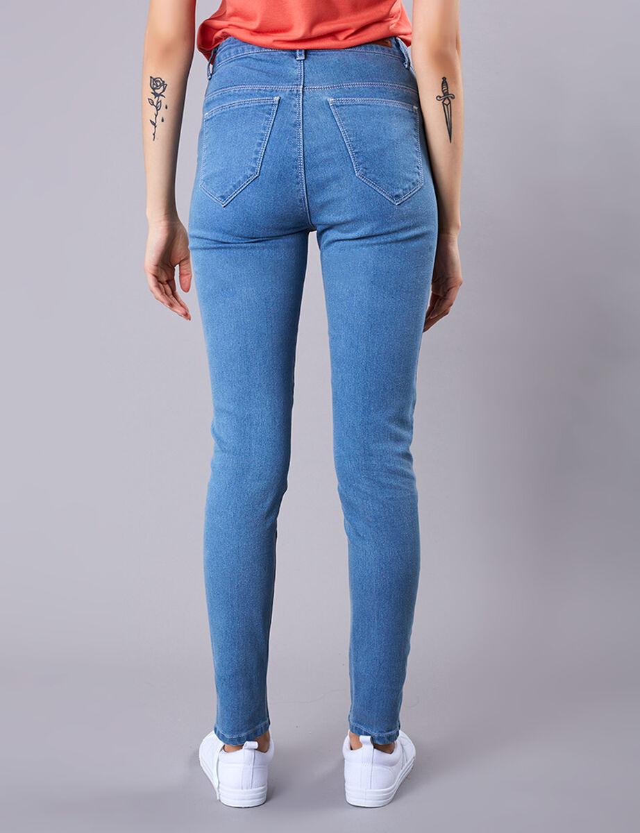Jeans Caty Icono