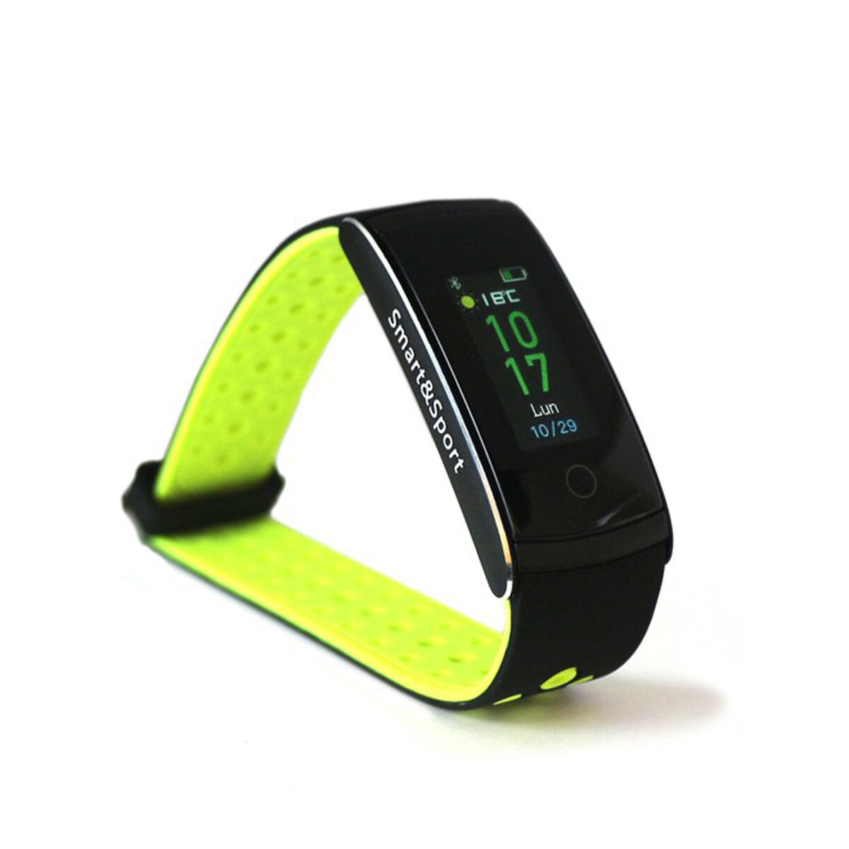 Smartband Impermeable Multisport Introtech