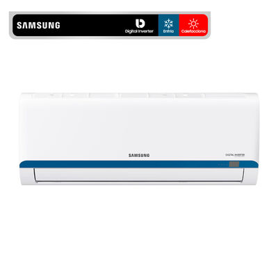 Aire Acondicionado Samsung AR12TSHQBUR/ZS 10748 BTU