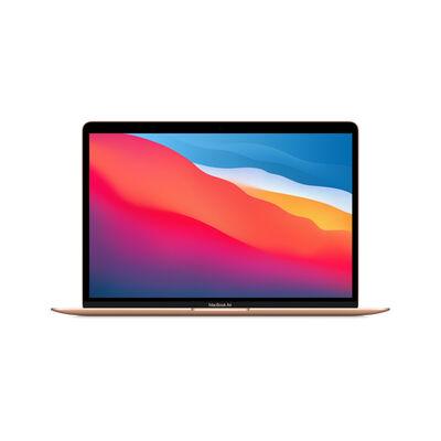 "Macbook Air Apple MGND3BE/A M1 8GB 256GB SSD 13.3"" Oro"