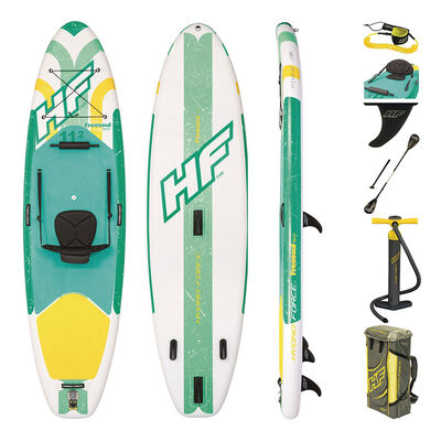 Stand up  Paddle Bestway Freesoul Hydroforce