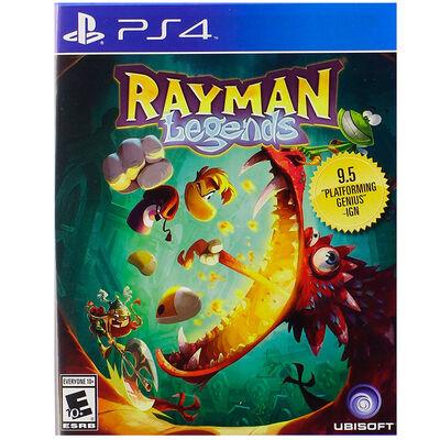 Juego PS4 Rayman