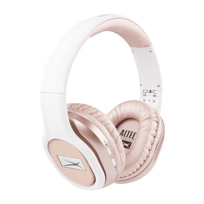 Audífonos Altec Lansing MZX668 RG Rose Gold