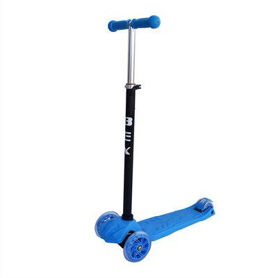 Scooter Azul 3 Ruedas Bex 56 Cm