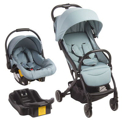 Coche Travel System Viva Ultra Light