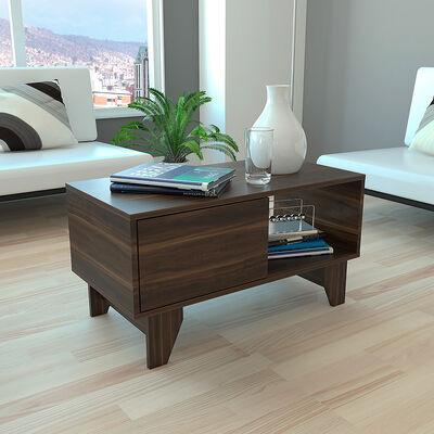 Mueble de Centro TuHome Portanova