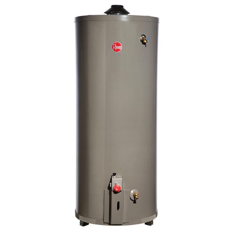 Termo a Gas de Piso Rheem 285 lt