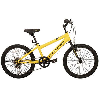 Bicicleta Infantil Alpinextrem Route Aro 20