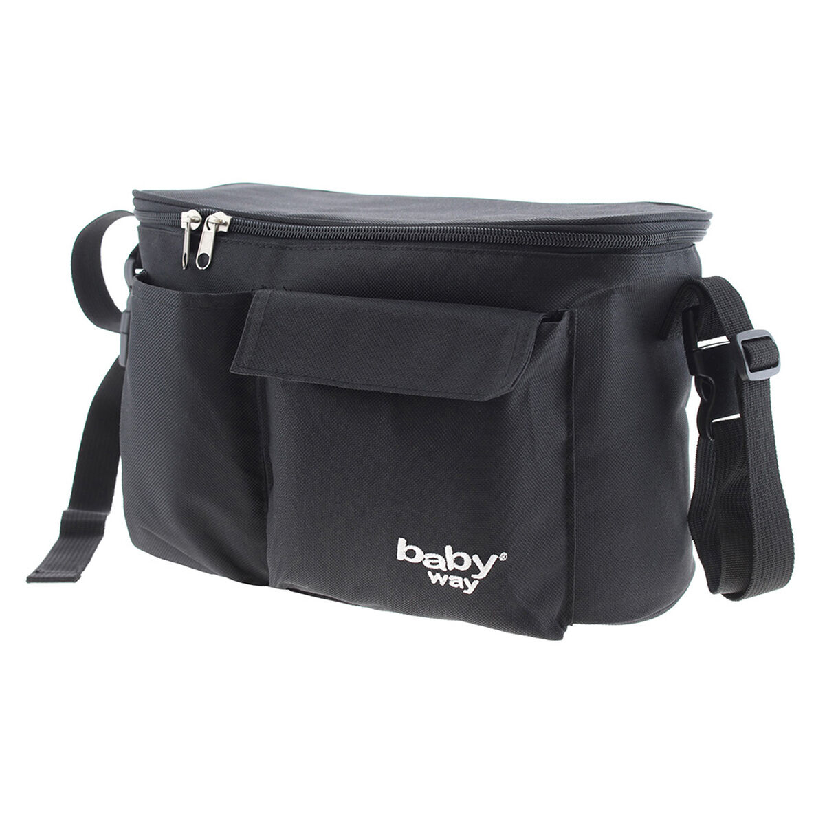 Bolso Maternal Baby Way BW BAG25B