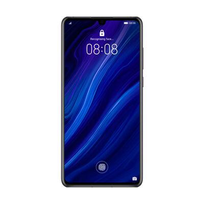"""Celular Huawei P30 128GB 6,1"""" Negro Liberado"""