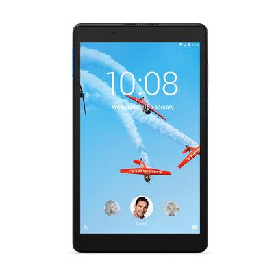"""Tablet Lenovo TB 8304F1 8"""" 1GB RAM Negro"""