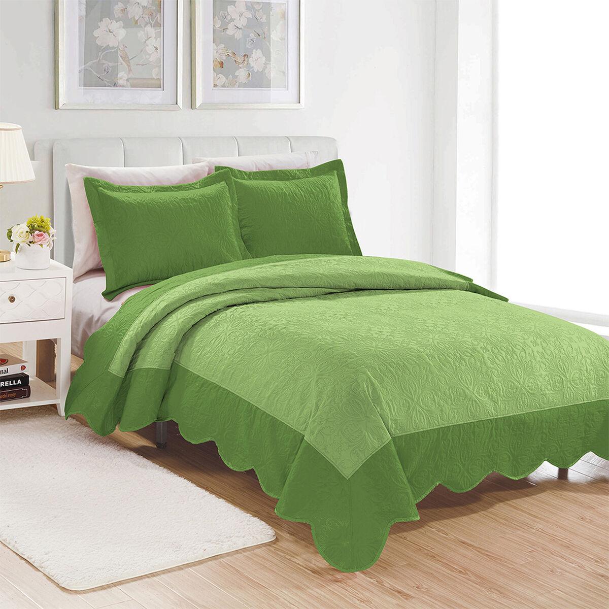 Quilt Liso 1,5 Plazas