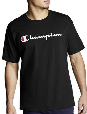 Polera de Algodón Deportiva Hombre Champion