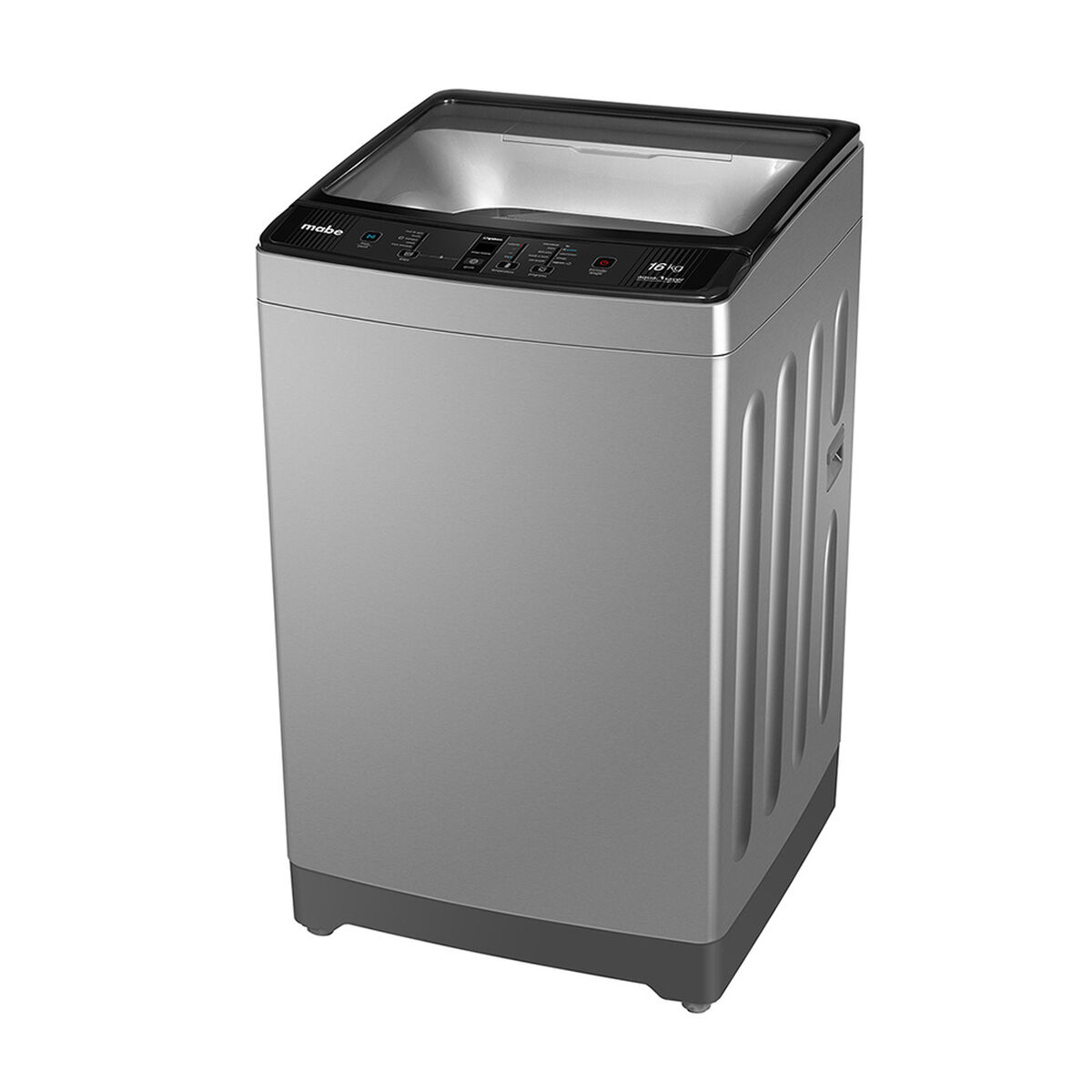 Lavadora Automática Mabe LMA6120WGC 16 kg.