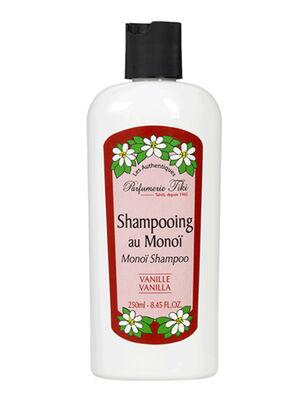 Shampoo Monoi Tiki Tahiti Vainilla 250 ml