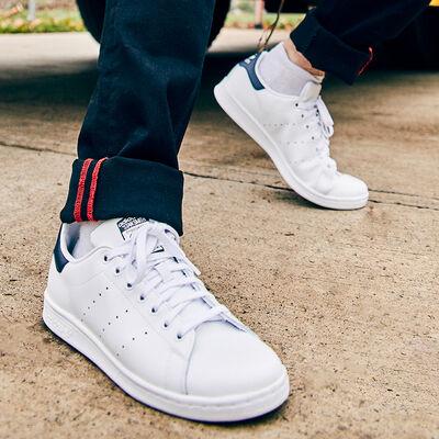 Zapatilla Unisex Adidas Stan Smith