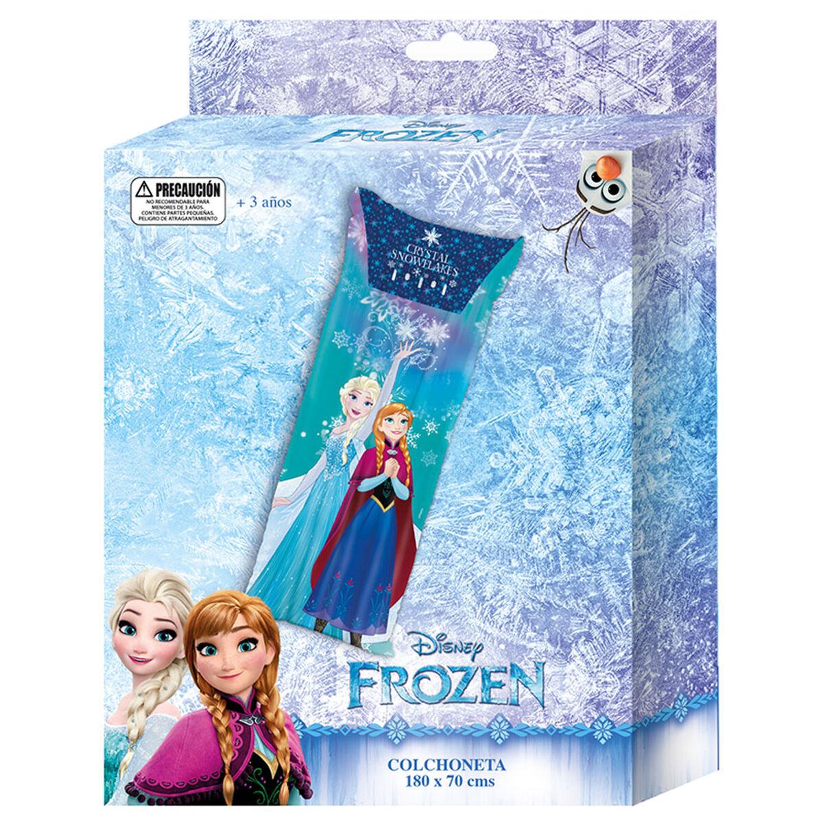 Colchoneta 180 X 70 Cms Frozen Disney