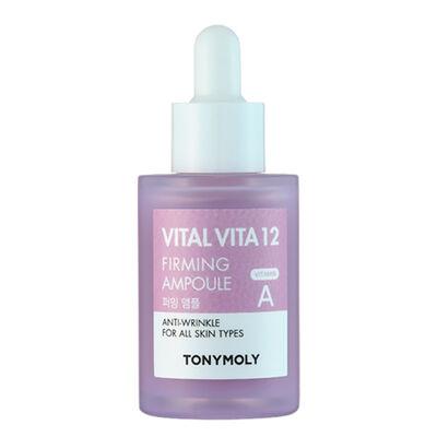 Ampolla Reafirmante Vital Vita 12 Firming Ampoule Tony moly