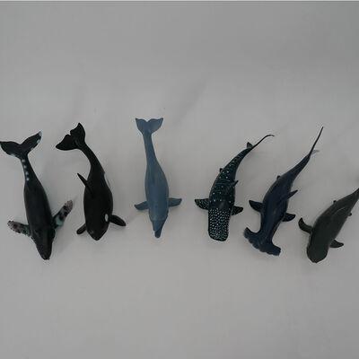 Figuras Animales Del Mar