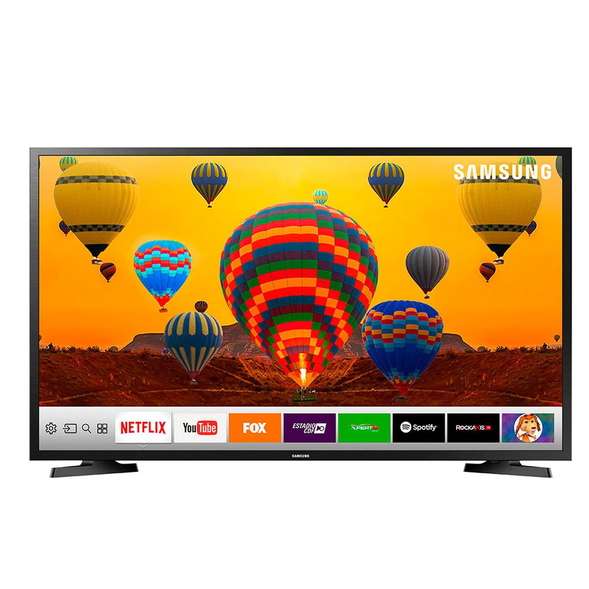 "LED 32"" Samsung UN32J4290AG Smart TV HD"