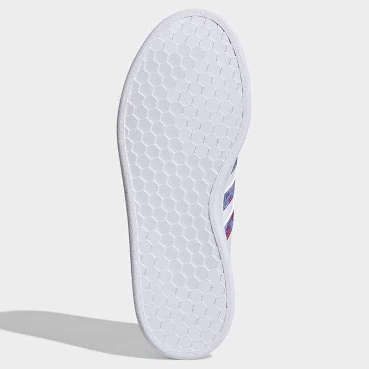 Zapatilla Mujer Adidas Grand Court