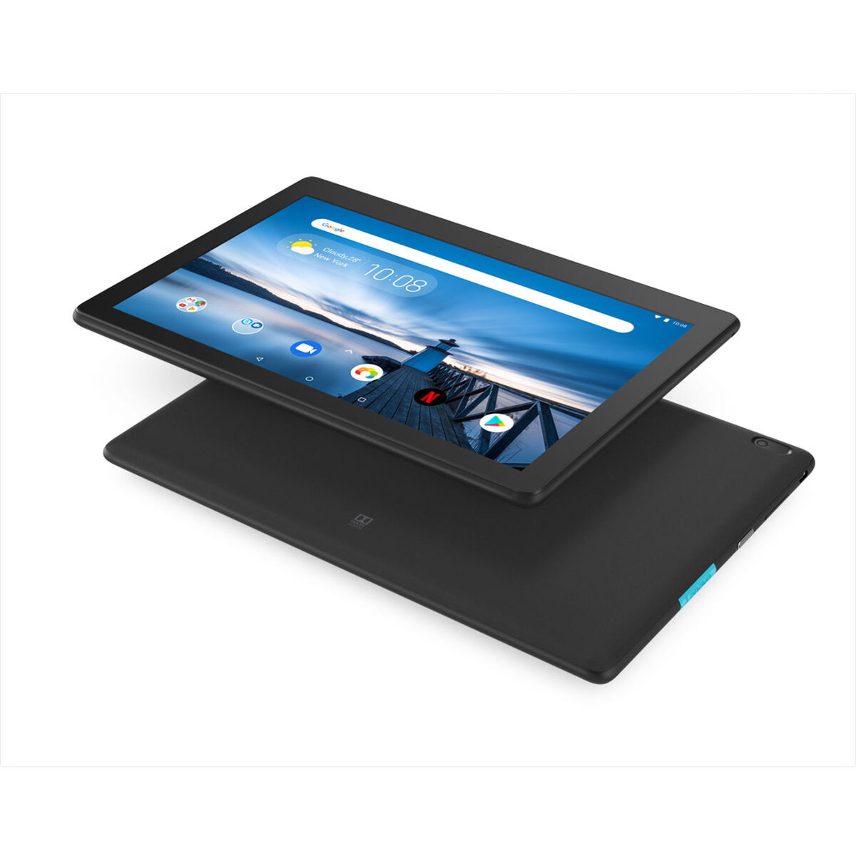 "Tablet Lenovo TB-X104F Quad Core 1GB 16GB 10.1"" Negro"