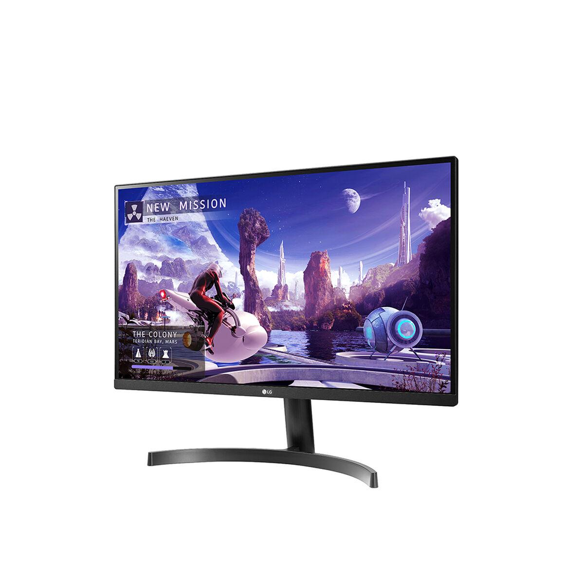 """Monitor LG 27QN600-B 27"""" FHD"""