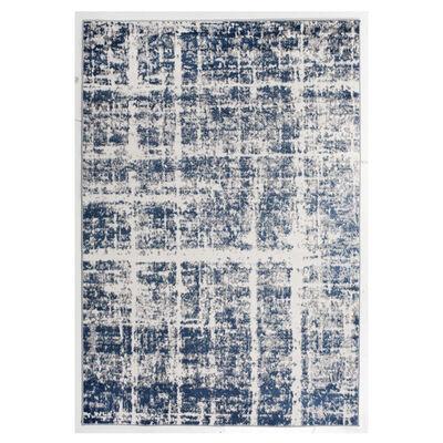 Alfombra Idetex Heatset Azul 160 x 240 cm