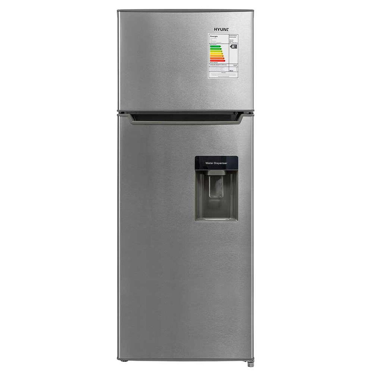 Refrigerador Frío Directo Hyundai MRF220D 213 lt