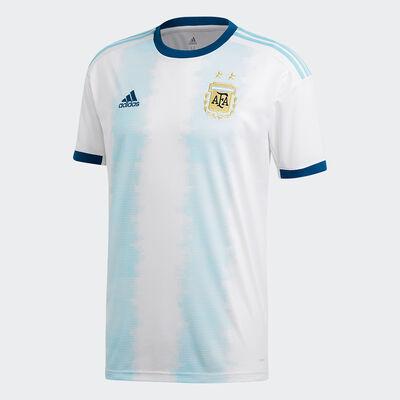 Camiseta Oficial Adidas Selección Argentina