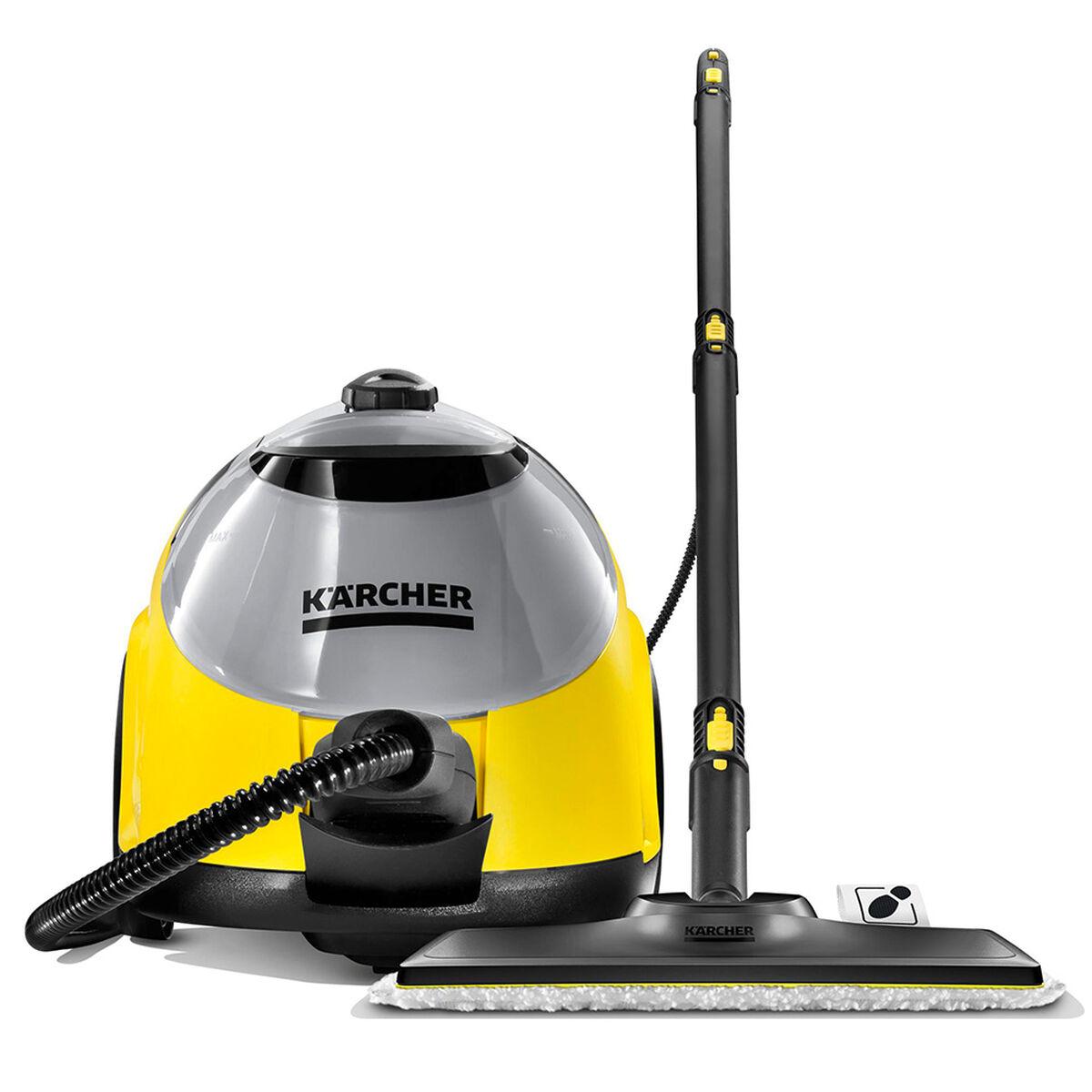 Limpiadora de Vapor Karcher SC 5 EasyFix
