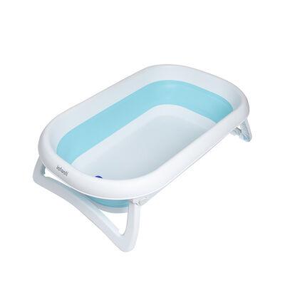 Bañera Plegable Flexi Azul