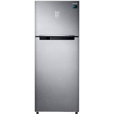Refrigerador No Frost Samsung RT43K6231SL/ZS 430 lt