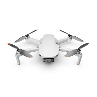 Drone DJI Mavic Mini 2 Blanco