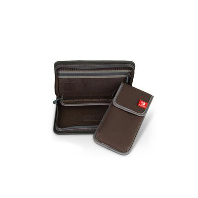Estuche Power A Nintendo Switch Folio Case Café
