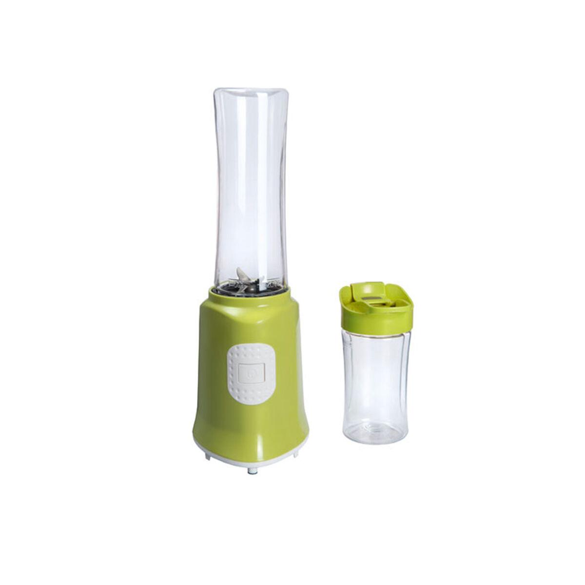 Licuadora Blanik Mini-Blende BMB044 Verde