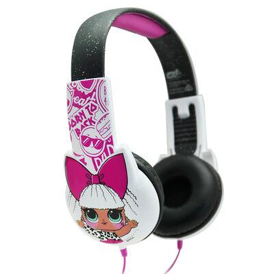 Audífonos Over Ear LOL Surprise