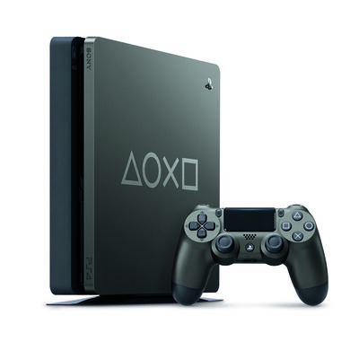 Consola PS4 Days Of Play
