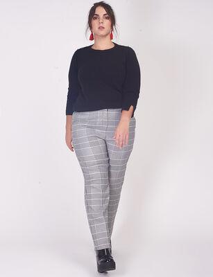 27c54b80a Pantalón Mujer Extralinda