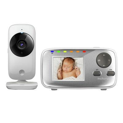 "Monitor para Bebé Motorola 2.4"" MB482"