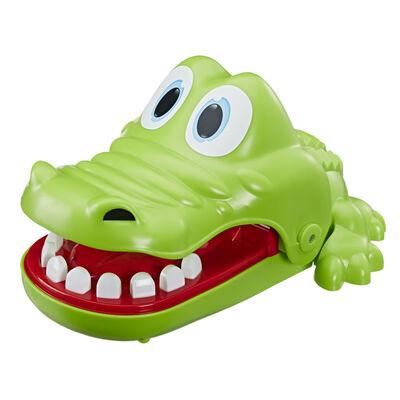 Juego Crocodile Dentist