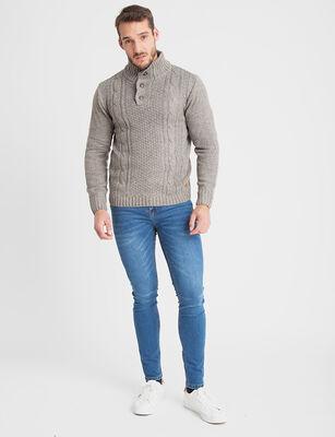 Sweater Portman Club Hombre
