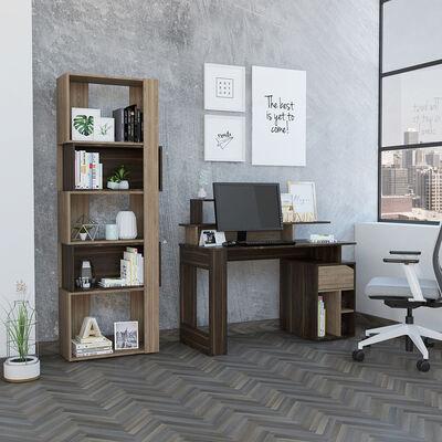 Escritorio Office 9  + Biblioteca Baltica
