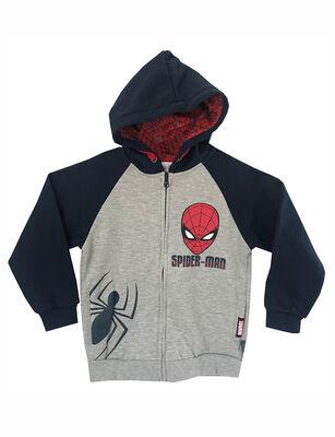 Polerón Niño Spiderman