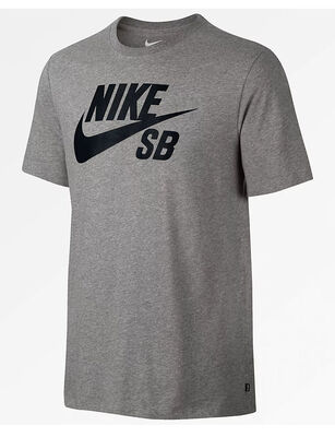 Polera de Algodón Hombre Nike