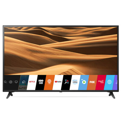 "LED 65"" LG 65UM7100PSA Smart TV 4K"