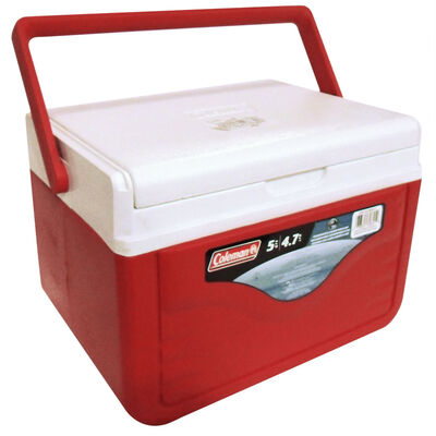 Cooler Coleman Nevera 5QT