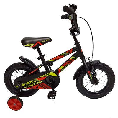 Bicicleta Infantil Alpinextrem Nuka Aro 12