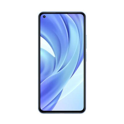 """Celular Xiaomi Mi 11 Lite 128GB 6,55"""" Azul Liberado"""
